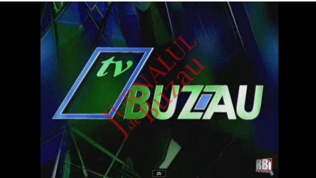 TV Buzau