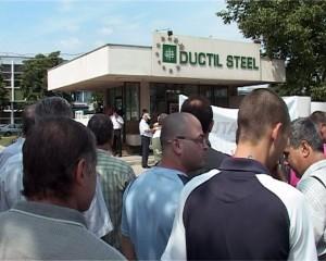 protest ductil