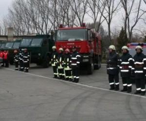 pompieri zi