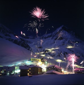 oferta revelion austria 2012