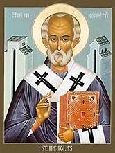 Sfantul-Nicolae