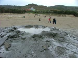 vulcanii noroiosi 101