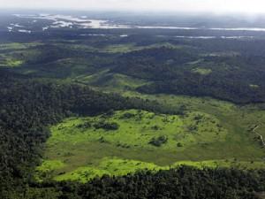 BRAZIL-NATIVES-LAND-AMAZON