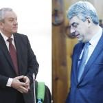 Constantin TOMA si Mihai TUDOSE